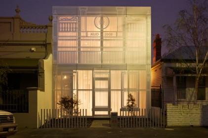 La casa con una doppia anima