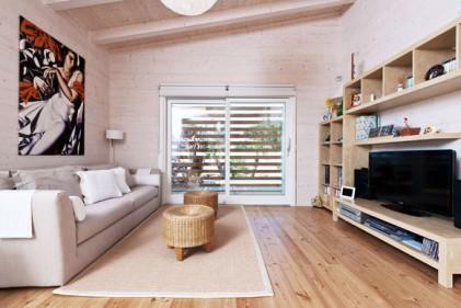 Arredamento Soggiorno Casa Al Mare : Arredamento case di campagna idee stilie e tendenze living