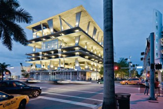 Il nuovo intervento multiplo firmato Herzog & de Meuron in Lincoln Road