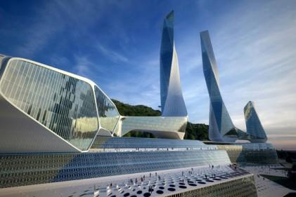 Penang Global City Centre