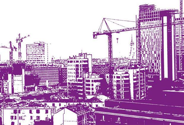L'onda lunga della crisi economica sta arrivando a colpire anche il mondo delle imprese di costruzione
