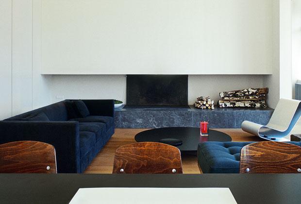 Divano disegnato da joseph dirand sedie standard di jean prouv with sedie di design famosi - Sedie di design famosi ...