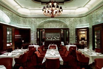 Il nuovo ristorante newyorchese di Alain Duchasse: è l'Adour