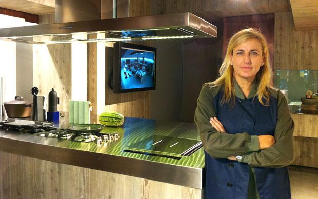 Basta con le cucine monumentali livingcorriere for Cucine alta gamma