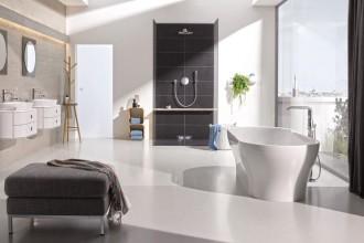 Il design incontra la tecnologia nel nome del risparmio. È la filosofia dell'azienda tedesca presente anche nella sua nuova collezione Essence