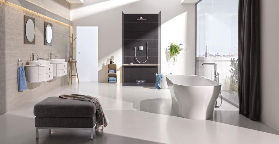 Design Bagno 2015 : Progetto bagno by itlas presenta linea