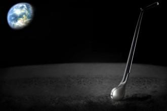Moonwaka è un bastone per camminare in ambiente microgravitazionale