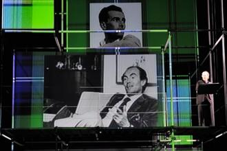 Al Piccolo Teatro Studio di Milano è in scena lo spettacolo Mani grandi