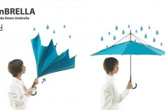 Uno strano ombrello