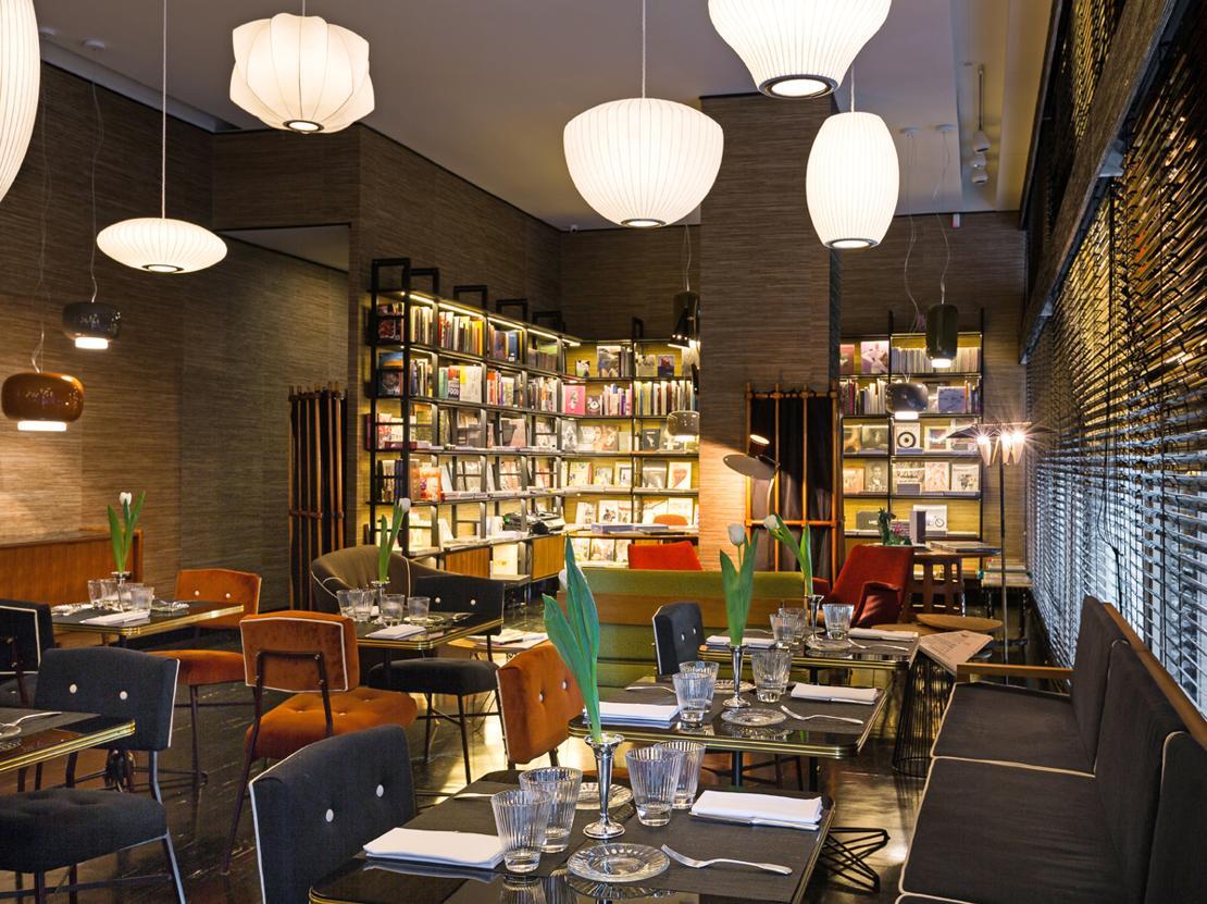 Caff stile vintage a milano for Siti di arredamento design