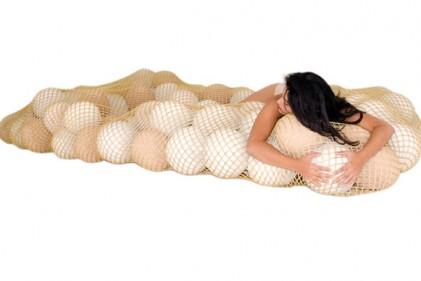 Wave. Presentato all'ultima edizione di Maison & Object