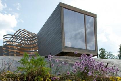 Wisa Wood Design Hotel