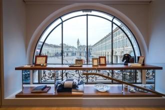 Hermès Boutique Torino
