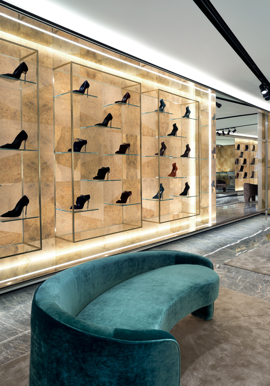 05 - CASADEI BOUTIQUE ROMA - Nov15