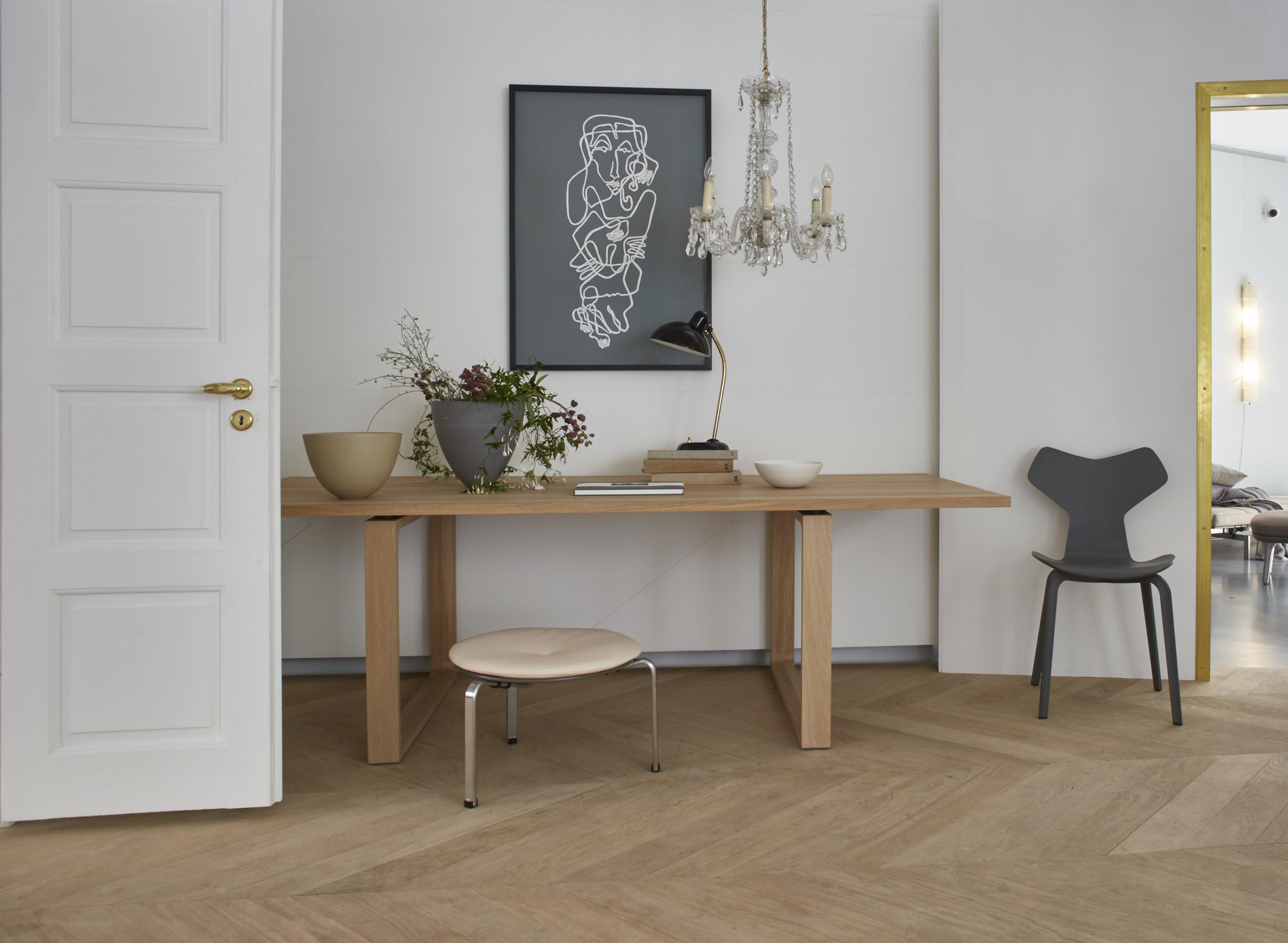 Piccola Sala Da Pranzo : I consigli per arredare la sala da pranzo living corriere