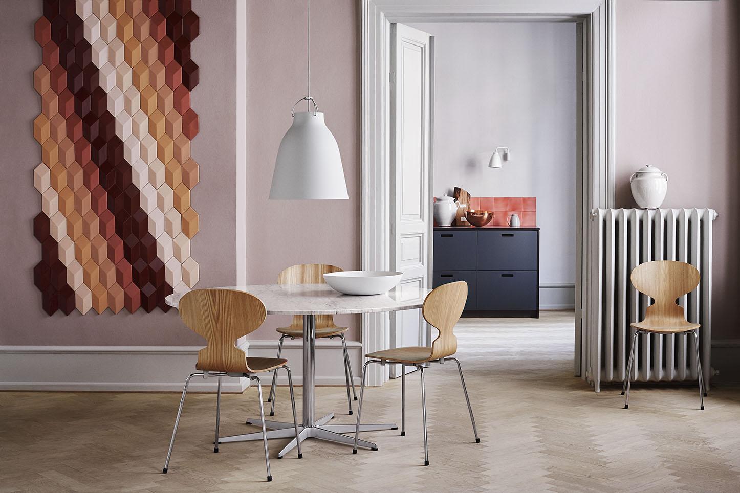 Preferenza I consigli per arredare la sala da pranzo - Living Corriere JO37