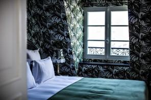 Parigi val bene un hotel