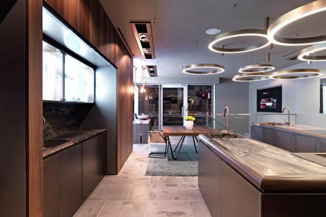 Cucine Rossana Catalogo : Nuovo showroom rossana