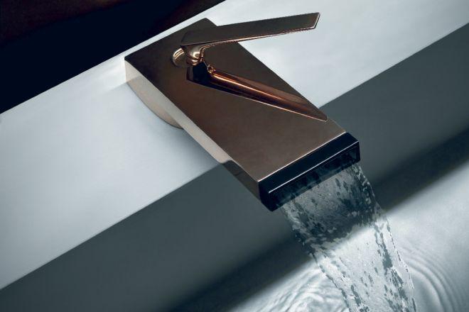 Come scegliere i rubinetti per il bagno living corriere