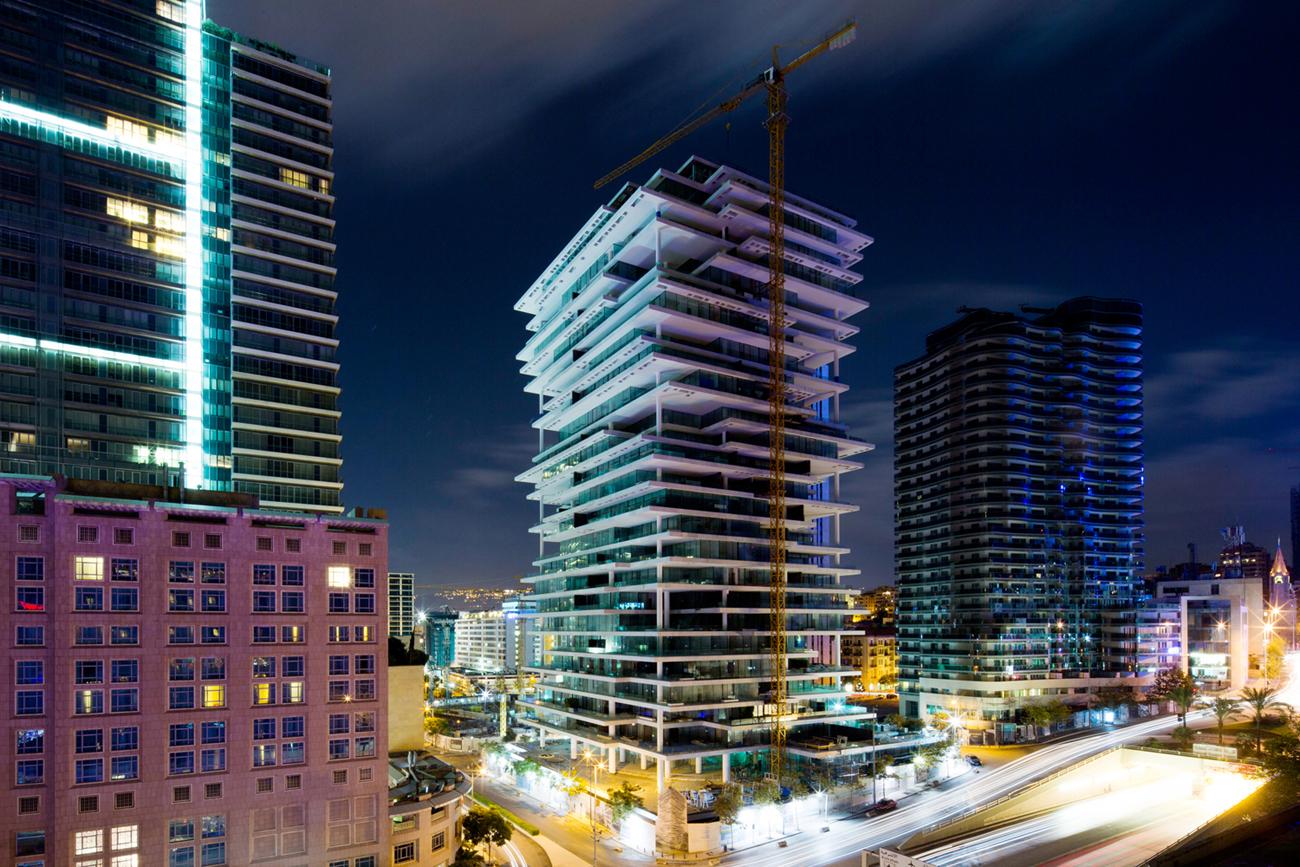 Beirut da scoprire