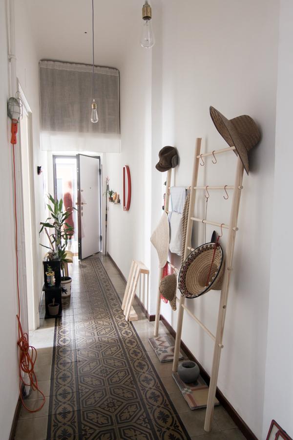 Casa in stile vecchia milano living corriere for Arredare milano indipendenza