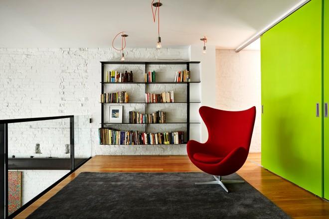 Foto courtesy KUBE Architecture