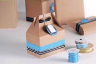 self-packaging