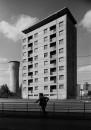"""GABRIELE BASILICO """"RITRATTI DI FABBRICHE"""", MILANO, 1980 ©GABRIELE BASILICO/STUDIO BASILICO, MILANO"""
