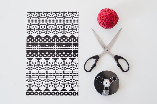 Tutorial e styling Gaia Segattini -  Foto Mariafrancesca Nitti