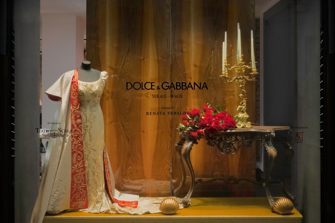 Dolce&Gabbana_Renata Tebaldi_Via Spiga 2 (2)