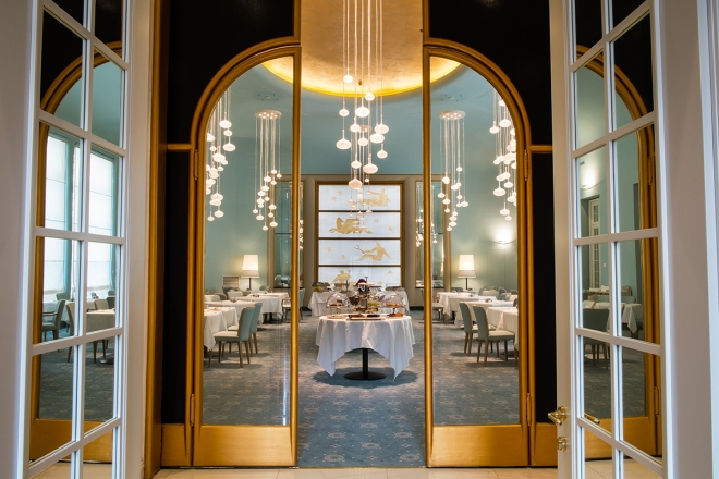 Turin palace hotel a torino living corriere for Hotel design torino