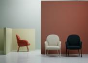 sedie-imbottite-Sling-Fogia