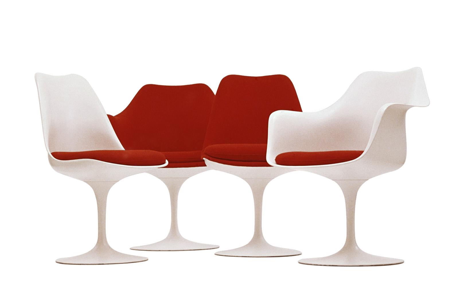 sedie-imbottite-Tulip-knoll