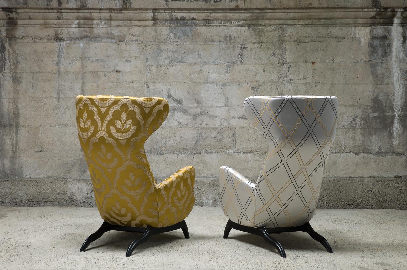 Tessuti Arredamento Per Divani tessuti d'arredamento per tende e divani - living corriere