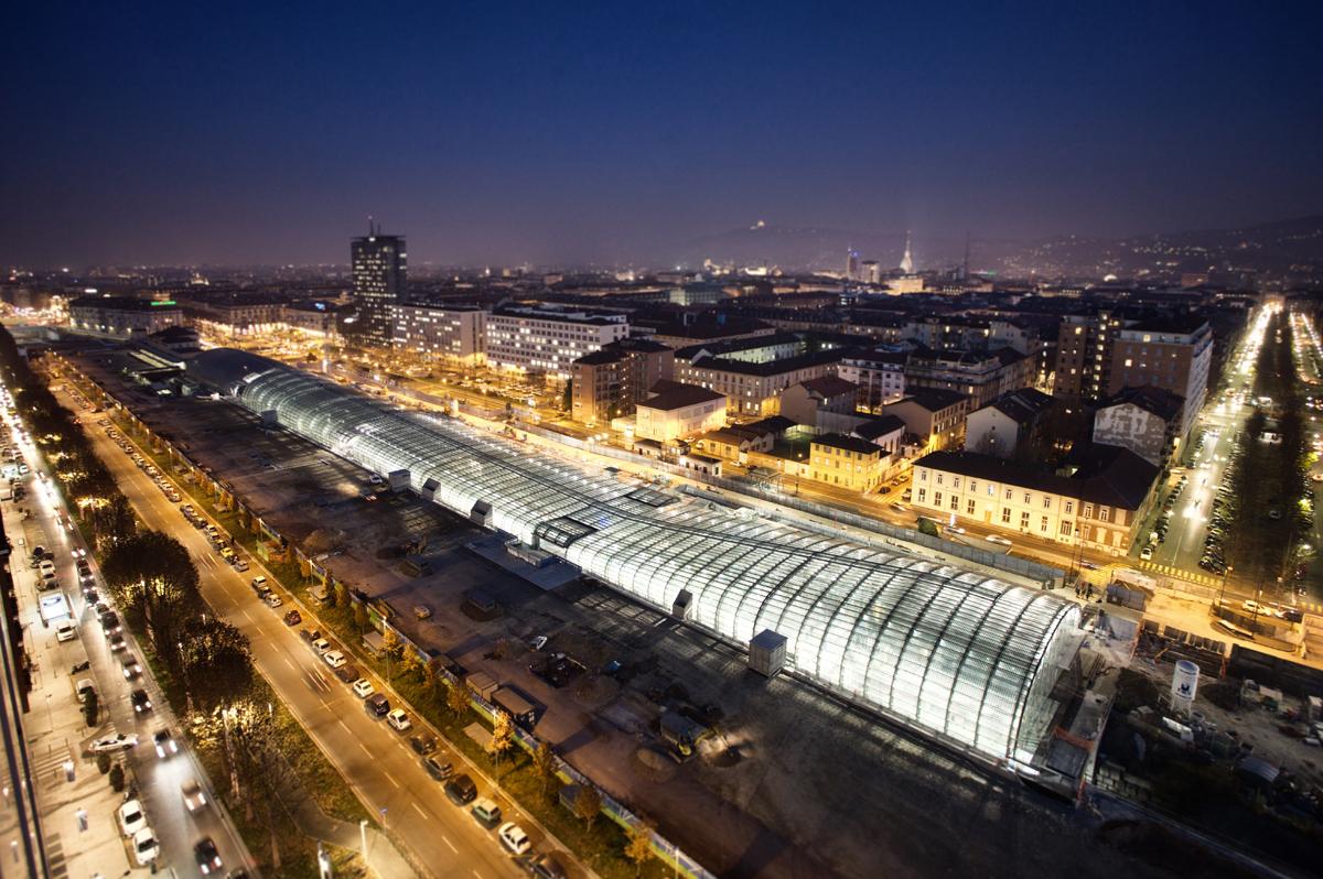 Giardino D Inverno Ristorante Milano : Torino city of design living corriere