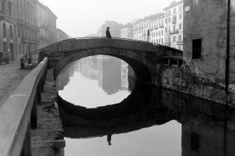 01 - Ponte di via Montebello © Civico archivio fotografico _1