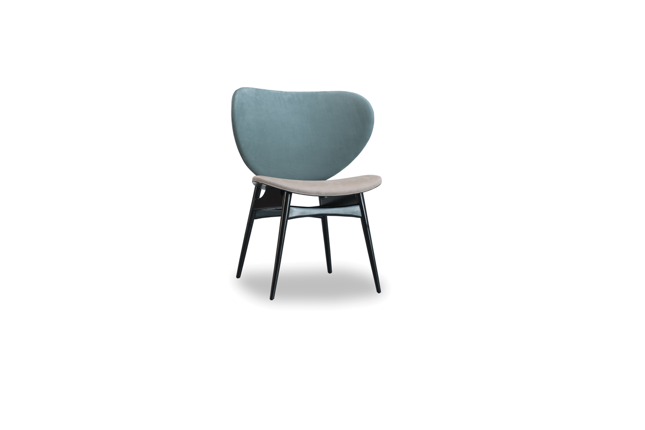 Scegliere le sedie classiche for Sedie baxter