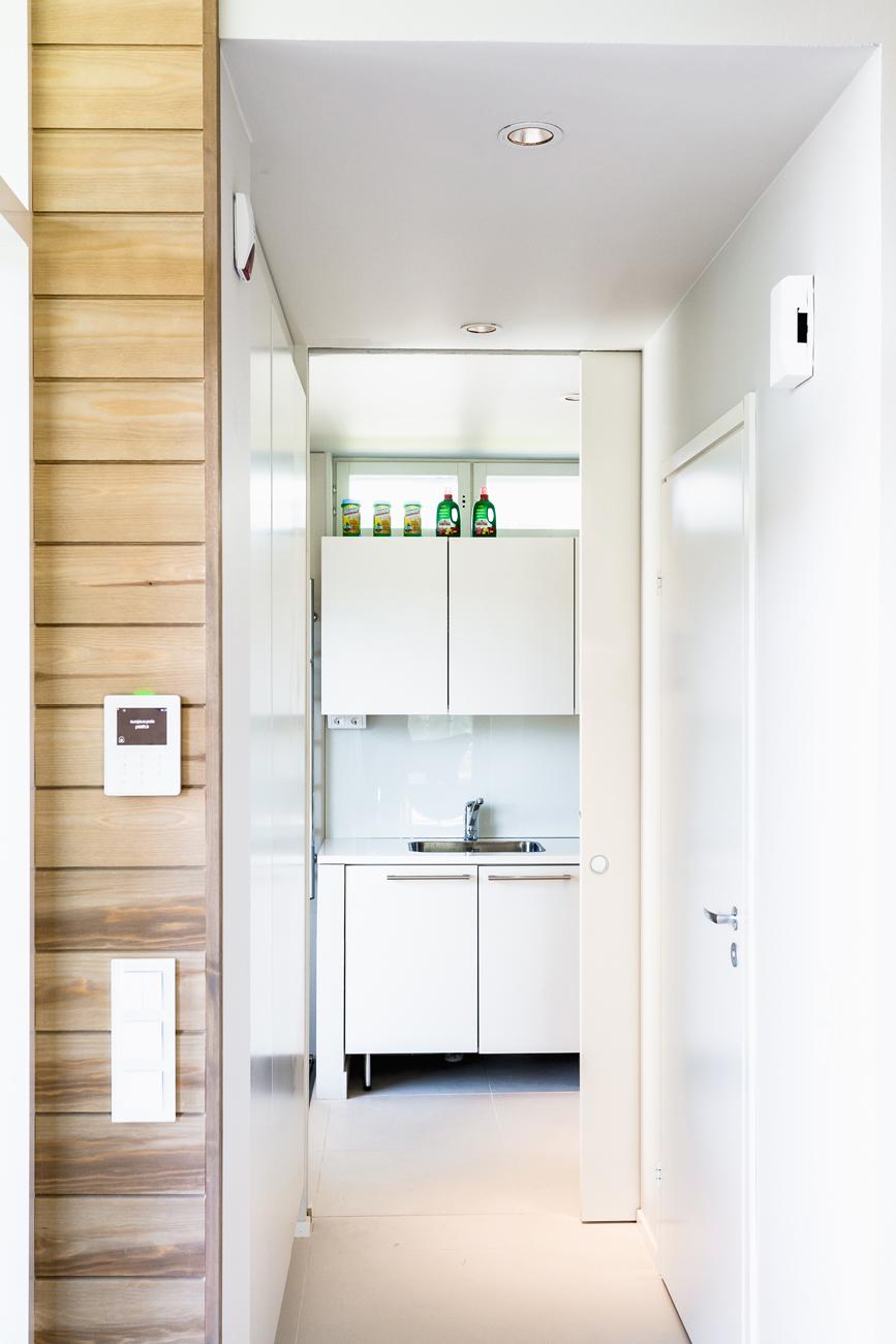 Soluzioni per cucine piccole great soluzioni d arredo per piccoli spazi soluzioni cucine - Porte per cucine ...