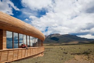 Foto Tierra Hotels