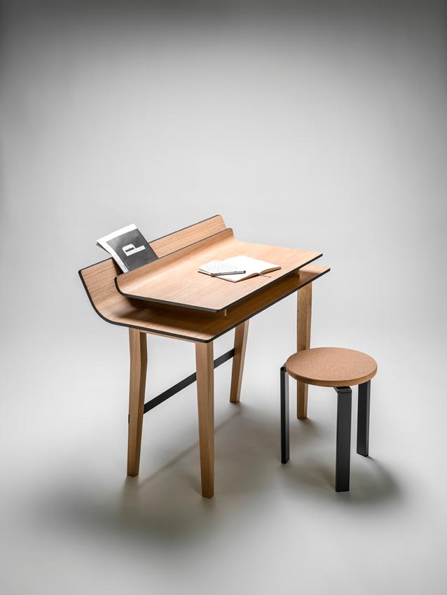 30 scrivanie per l'home office