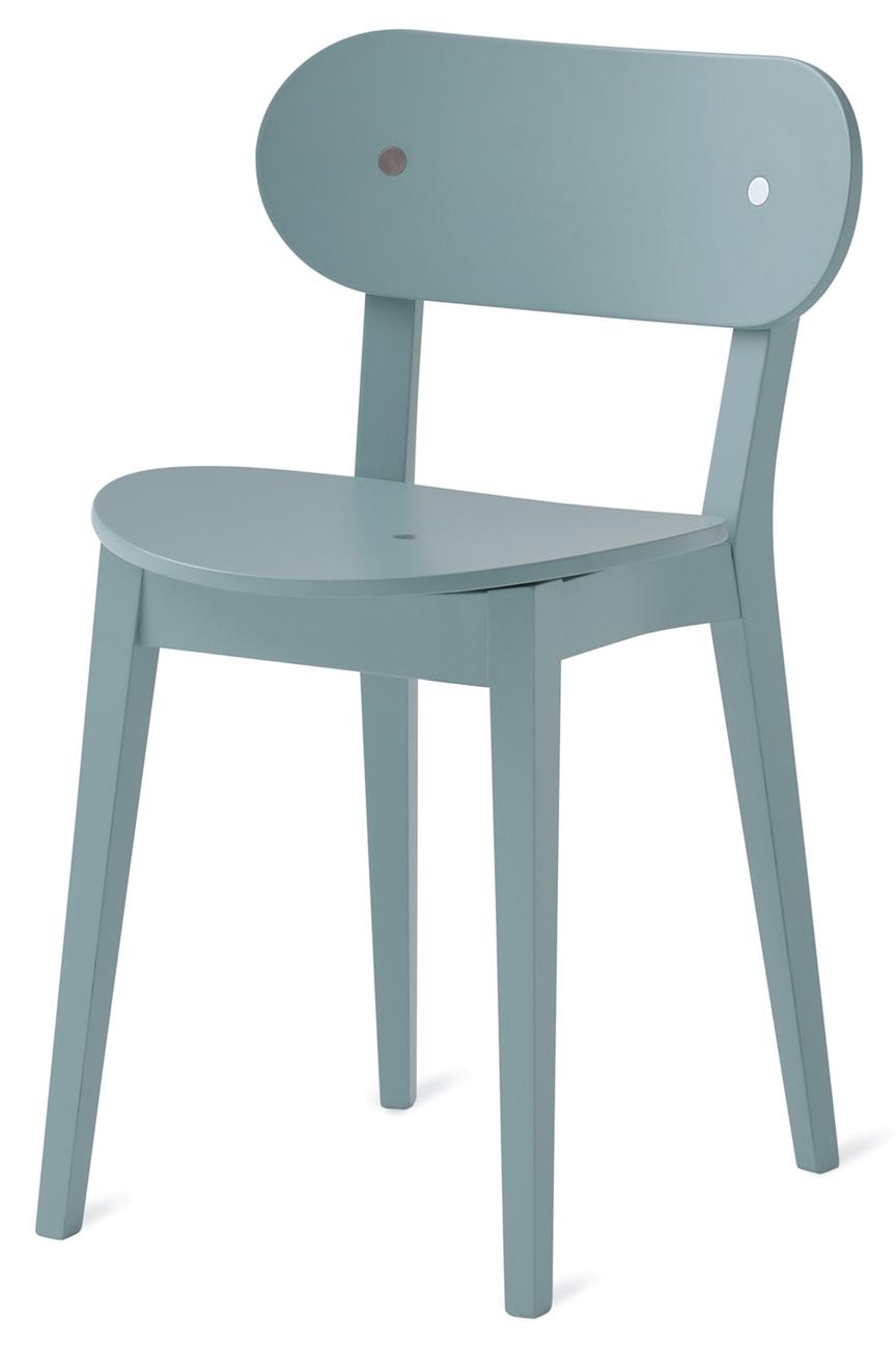 Scegliere le sedie classiche