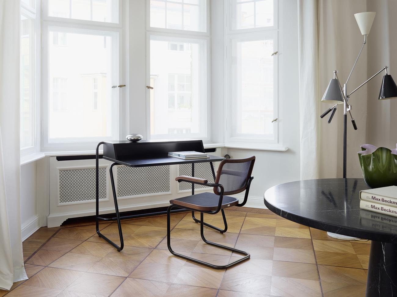 3 scrivanie per l'ufficio in casa - Living Corriere