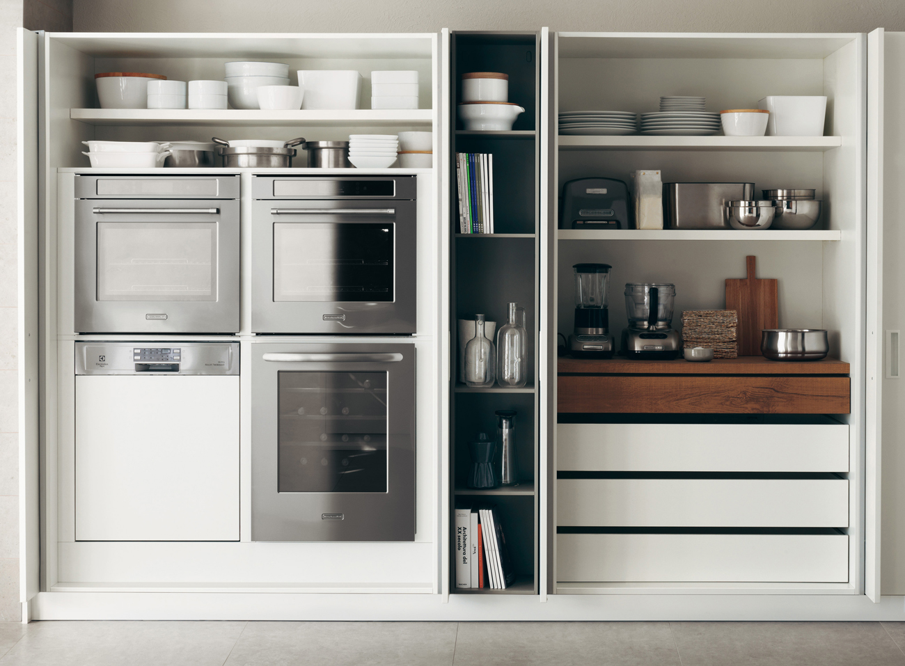 Best Idee Cucine Piccole Gallery - Home Ideas - tyger.us