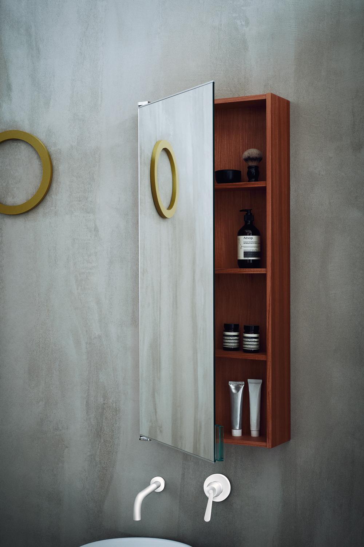 Accessori Bagno Agape : Accessori bagno foto livingcorriere