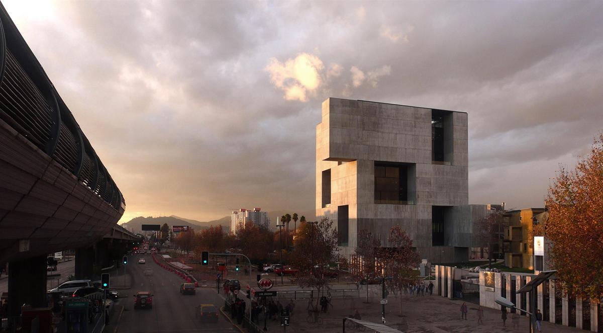 Il Pritzker Architecture 2016 a Alejandro Aravena