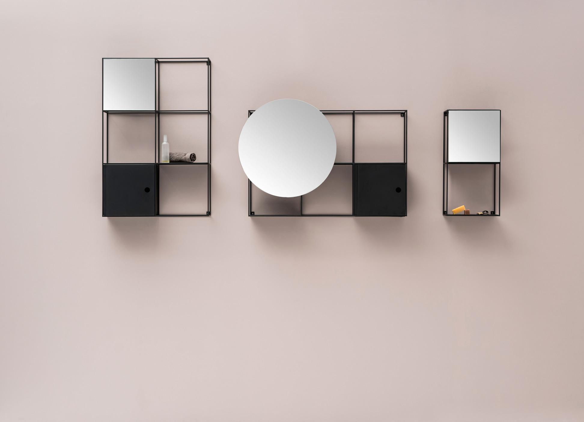 Accessori Bagno Da Appendere accessori bagno - foto 1 livingcorriere