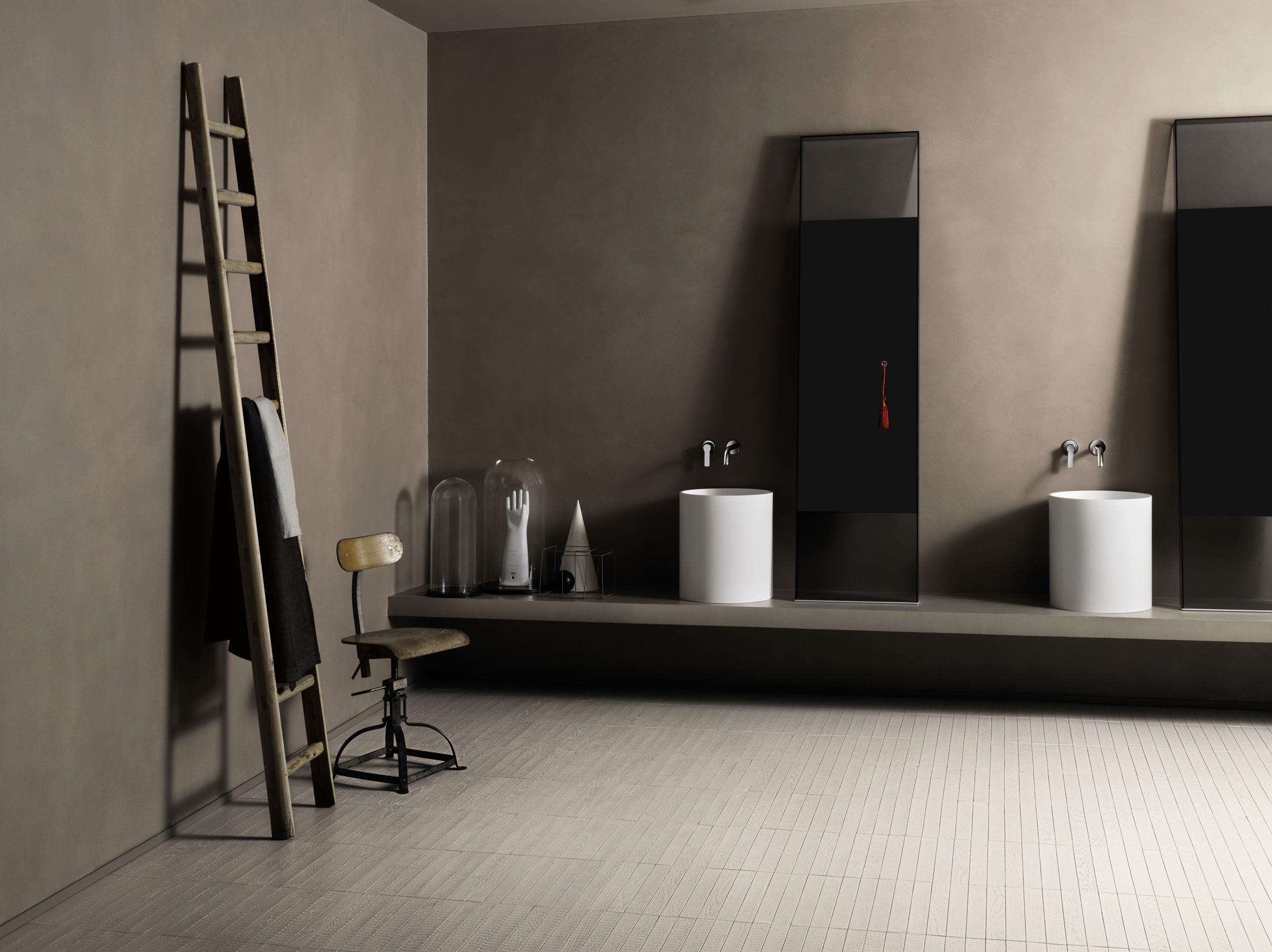 Rivestimenti bagno foto 1 livingcorriere - Rivestimenti bagno design ...