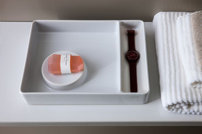 Accessori bagno di design livingcorriere