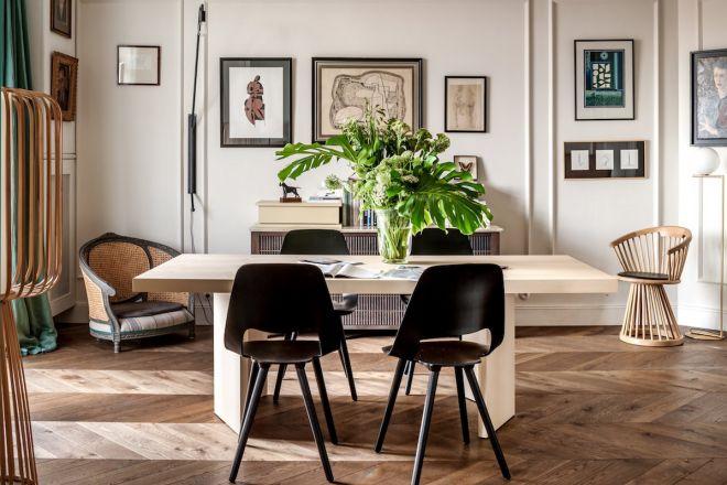 30 sedie classiche che non passano mai di moda for Soggiorno new york