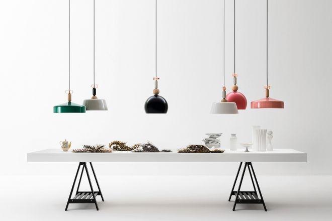 Lampadari cucina - Living Corriere